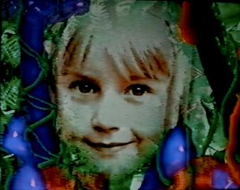Children of the Quaternary, 1990. Digital image, Amiga 1000. 640x480px